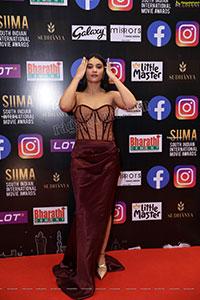 Priya Singh at SIIMA Awards 2021 Day 2