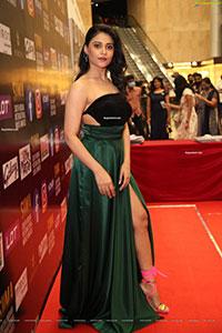 Priya Singh at SIIMA Awards 2021