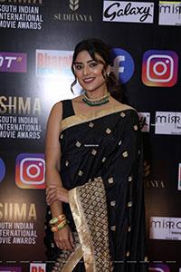 Priyanka Sharma at SIIMA Awards 2021 Day 2