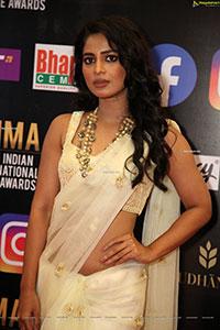 Ramya Krishna at SIIMA Awards 2021