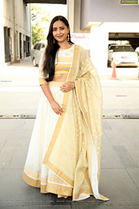 Rekha Vedavyas Latest HD Photo Gallery