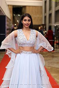 Sapthami Gowda at SIIMA Awards 2021 Day 2