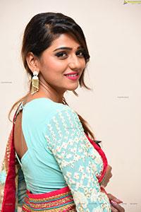 Shalu Chourasiya at The Killer Movie Success Meet