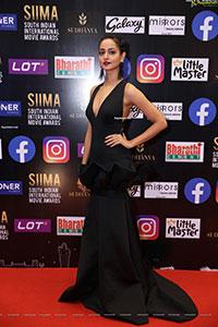 Shanvi Srivastava At SIIMA Awards 2021 Day 2