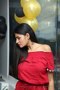 Sindhu Manthri Latest Photoshoot Stills