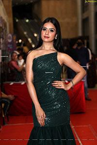 Siri Prahlad at SIIMA Awards 2021 Day 2