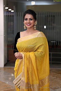 Sruthi Hariharan at SIIMA Awards 2021 Day 2