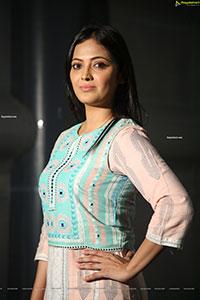 Suporna Malakar at DSJ Trailer Launch