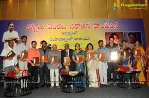KV Reddy Book Launch Hyderabad
