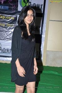 Princess of AP 2012