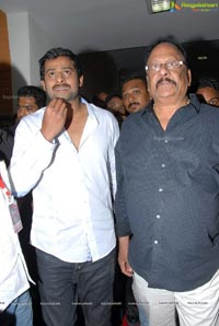 Sri Balaji Cine Media Rebel Audio Release