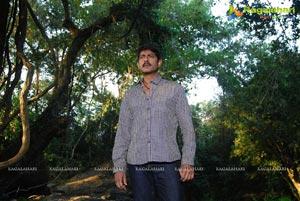 Aaru Jagapathi Babu
