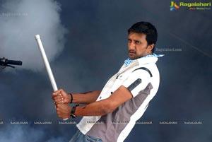 Rowdy Simham Sudeep Saloni