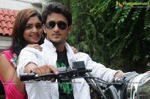 Shashivarnam Cinelines Chinababu