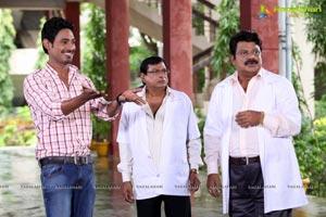 Varun Sandesh Nisha Agarwal