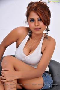 Zeba Khan Fashion Photography