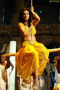Asha Shaini Hot Masala Photos