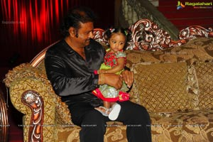 Mohan Babu Family Photo Posters