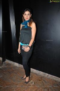 Hot Fashion Show Kismet Pub Hyderabad