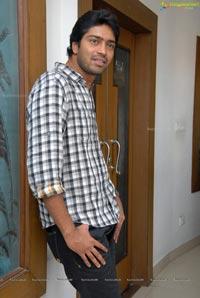Sudigadu Allari Naresh