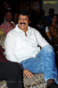 Balakrishna Srimannarayana Success Meet