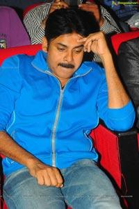 Pawan Kalyan Devaraya Audio