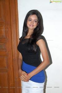 Heroine Saanvi