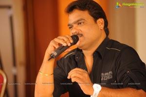 Sudigadu Music Director Srivasanth