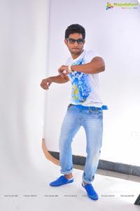 Saikumar Son Aadi