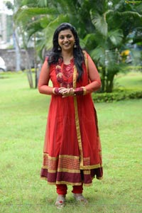 Telugu Actress Roja