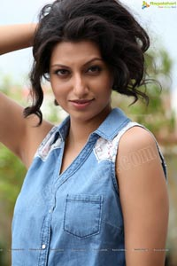 Hamsa Nandini Hottest Photos