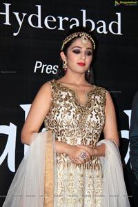Charmi at Heal A Child Fashion Show