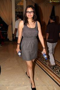Jwala Gutta at Heal A Child Fashion Show