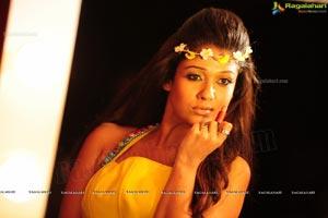Nayanatara Hot Images