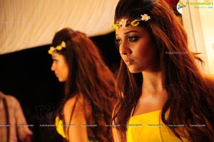 Nayanatara Hot Images