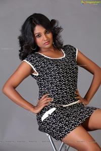 Isha Ranganath Portfolio