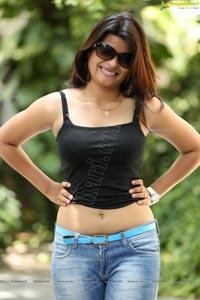 Veena Vijendar Glam Shoot