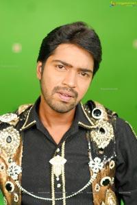 Allari Naresh Yamudu