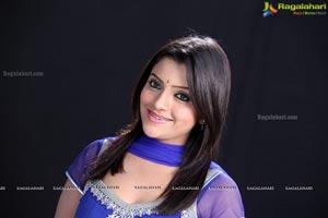 TV Artist Padmini