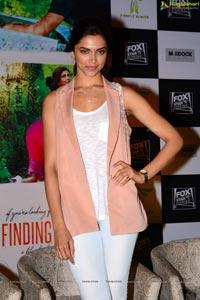 Finding Fanny Deepika Padukone