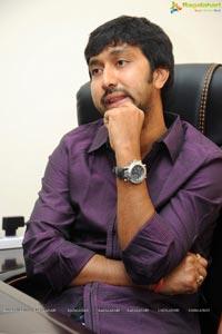 KS Ravindra Bobby