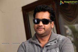 Hero Sivaji Photos
