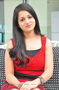 Heroine Reshma