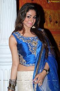 Actress Shilpi Sharma