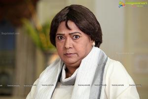 Telangana Sakuntala Photos