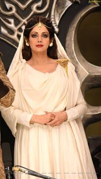 Sridevi Boney Kapoor