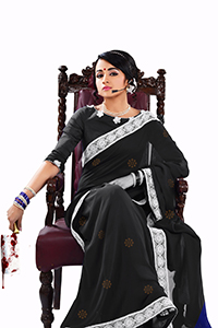 Trisha Krishnan Nayaki