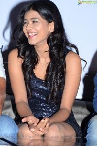 Hebah Patel Kumari 21F