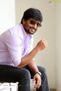 Actor Nani