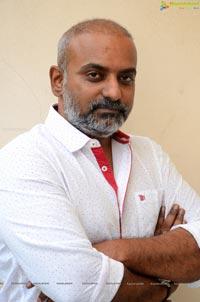 Koduri Kalyan Photos